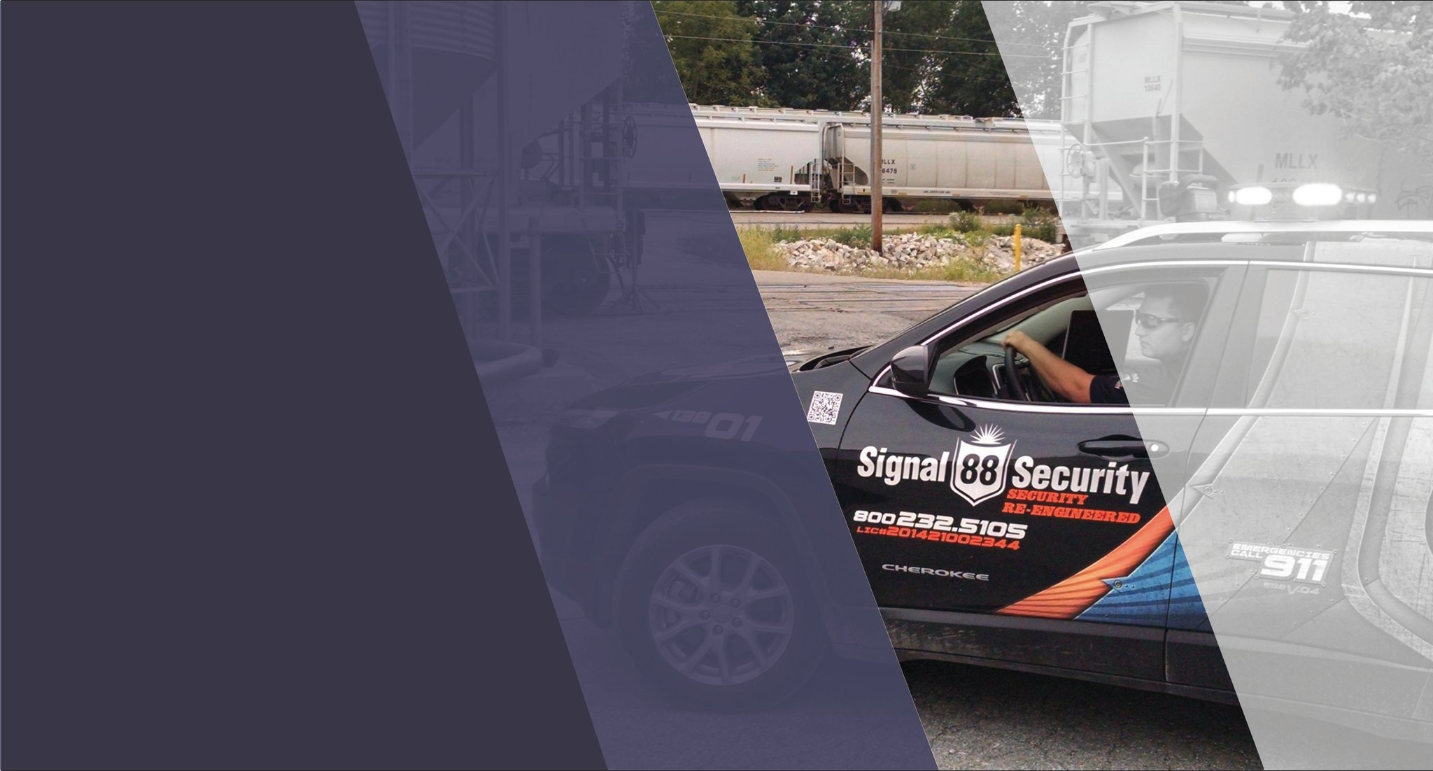 Signal 88 Pushes Security Forward with TrackTik