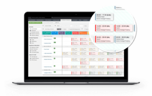 Leveraging Advanced Scheduling Software to Improve Your Operations