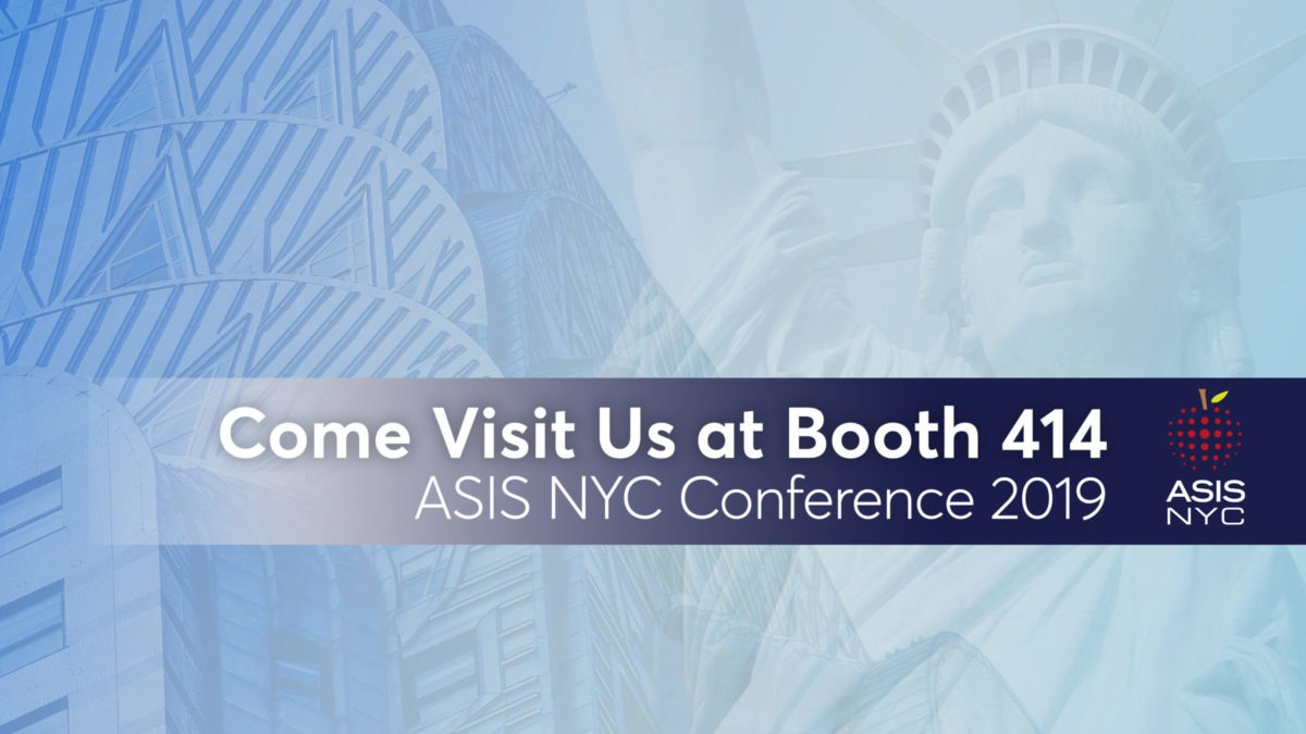 events asis nyc 2019