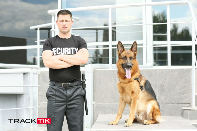 Using K9 Security Units to Complement Your Workforce Management Solution