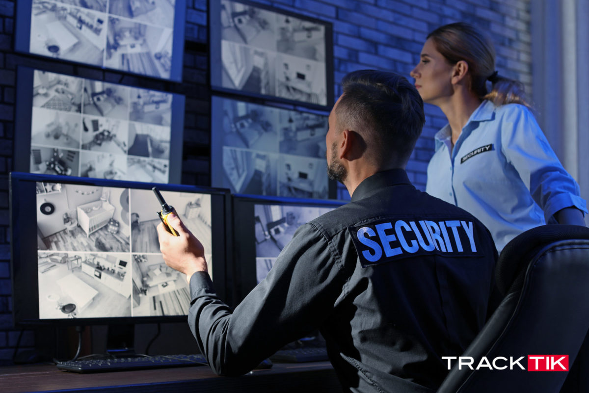 Using technology to protect your security assets, workforce and data