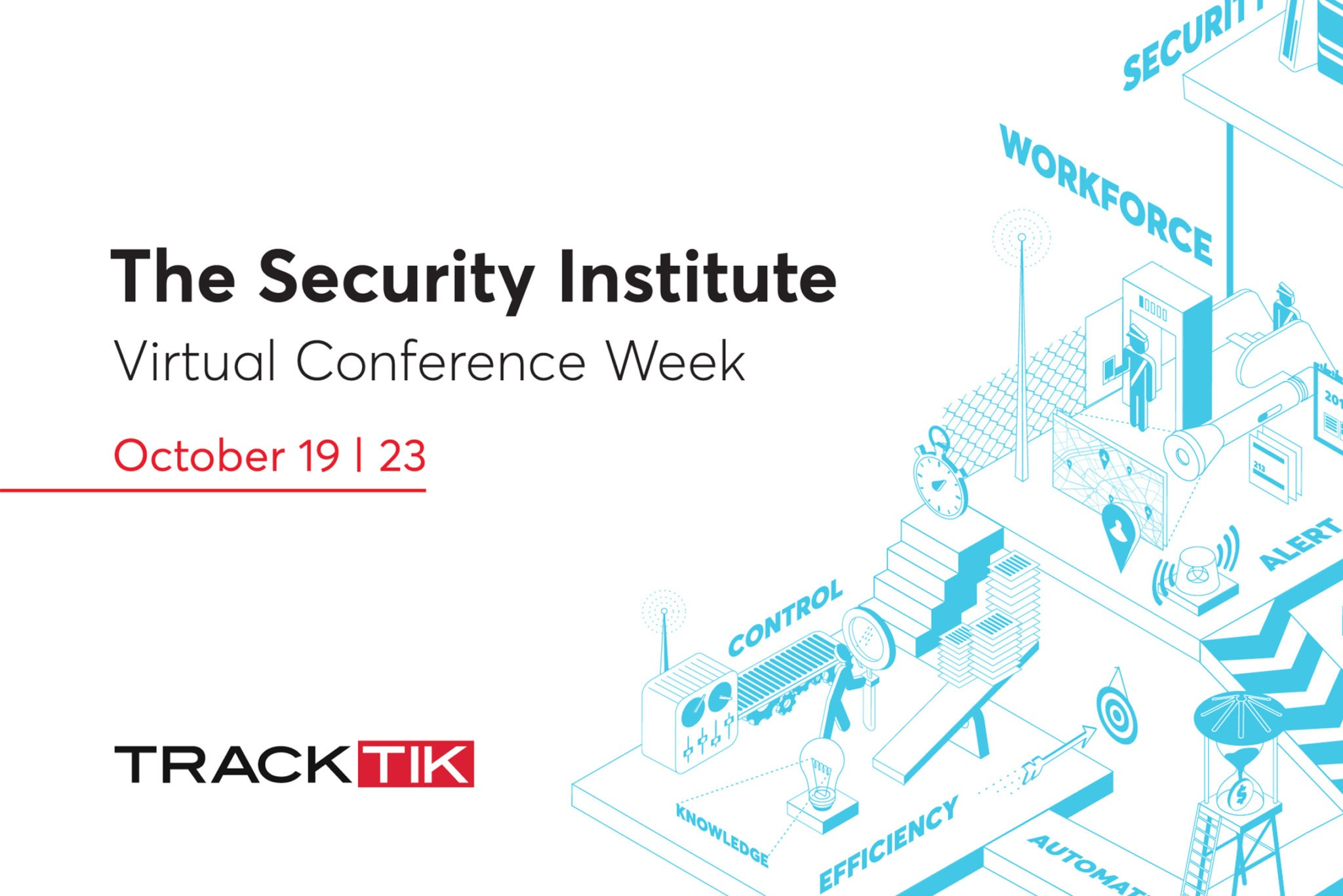 The Security Institute Annual Conference