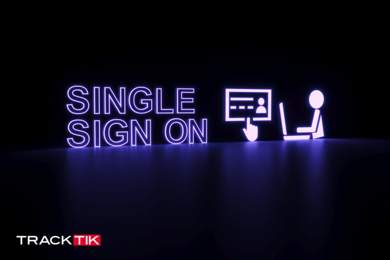 TrackTik Announces Support for Single Sign-On